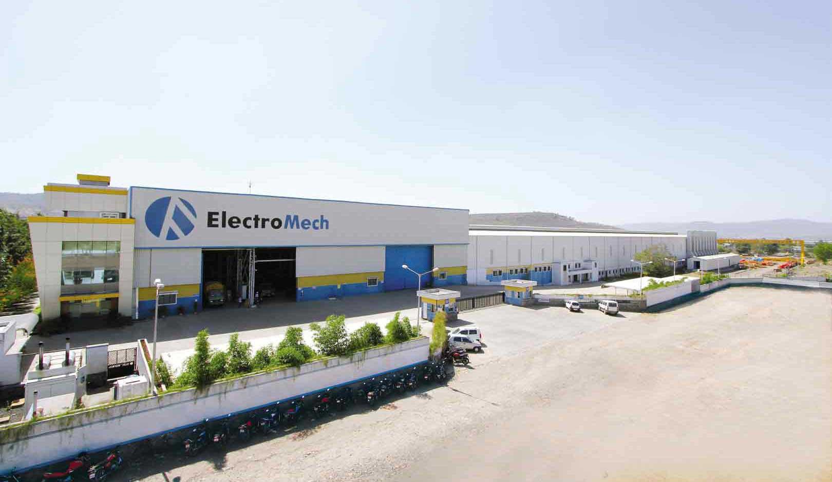 ElectroMech Factory