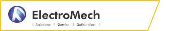 electromech logo